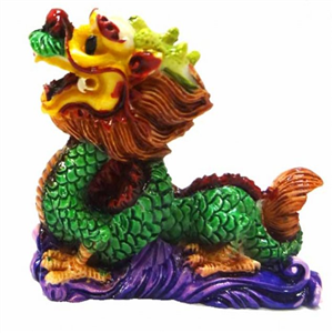 Dragons For Ultimate Success And Fortune (F) 2