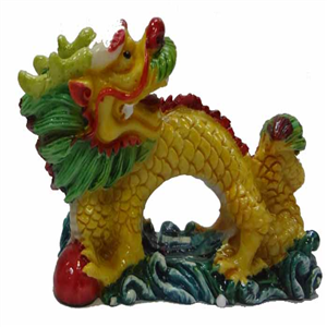 Dragons For Ultimate Success And Fortune (H) 2