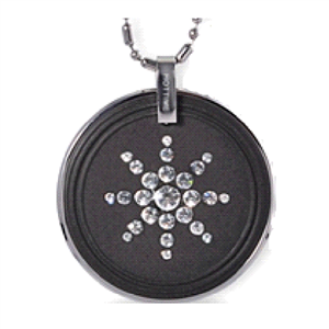 Scalar Energy Pendant 3